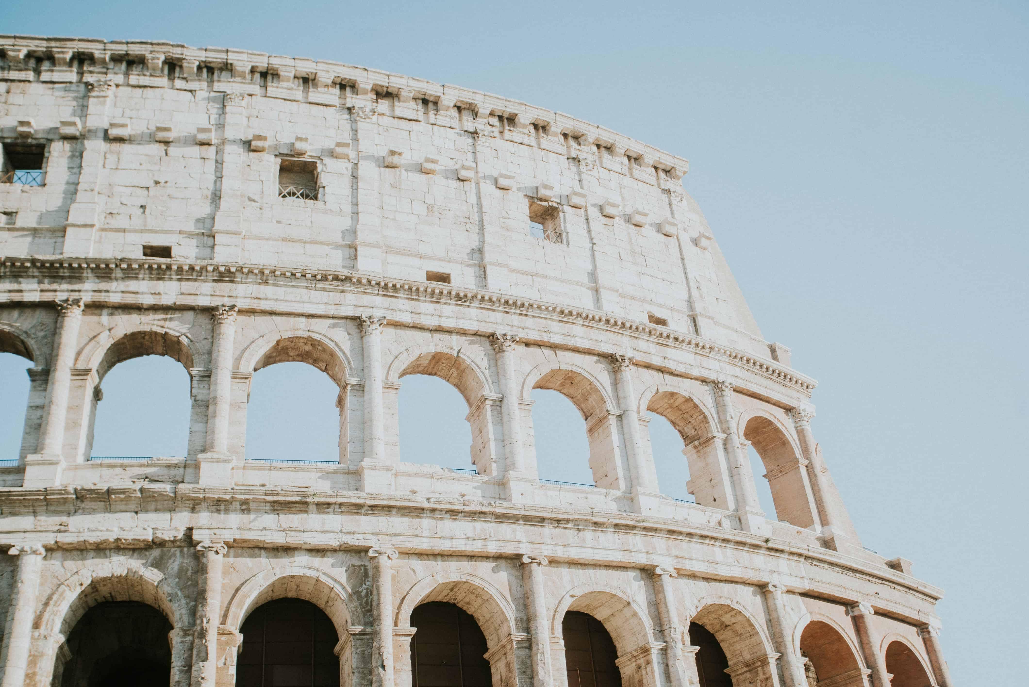 Segway Tours Rome Italy