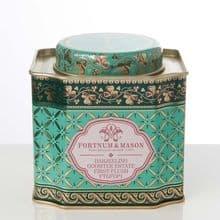 Fortnum and Masons tea
