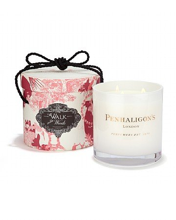 Penhaligon's candle