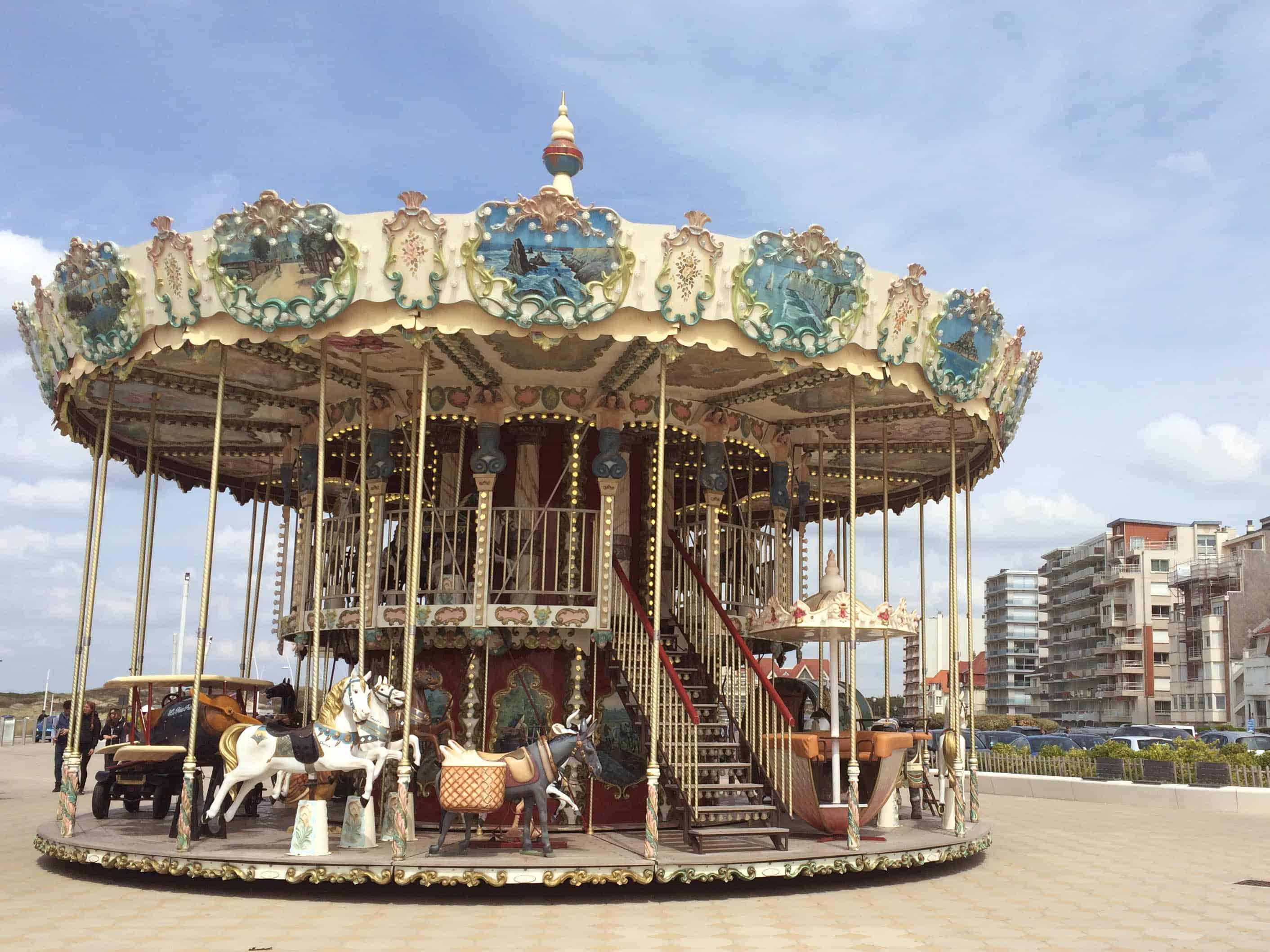 Carousel Le Touquet