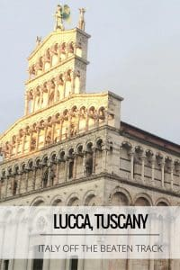 ucca | Tuscany | Italy - a beautiful and compact city in the heart of the Tuscan countryside. Discover tips, photos, where to stay and more.