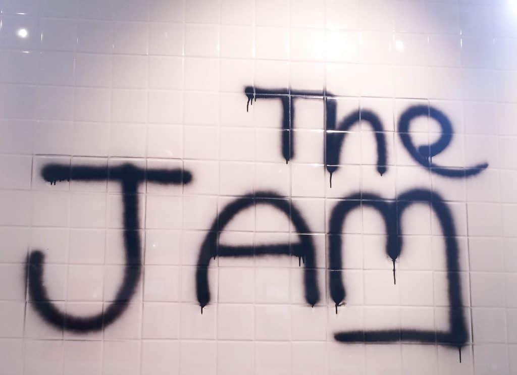 thejam
