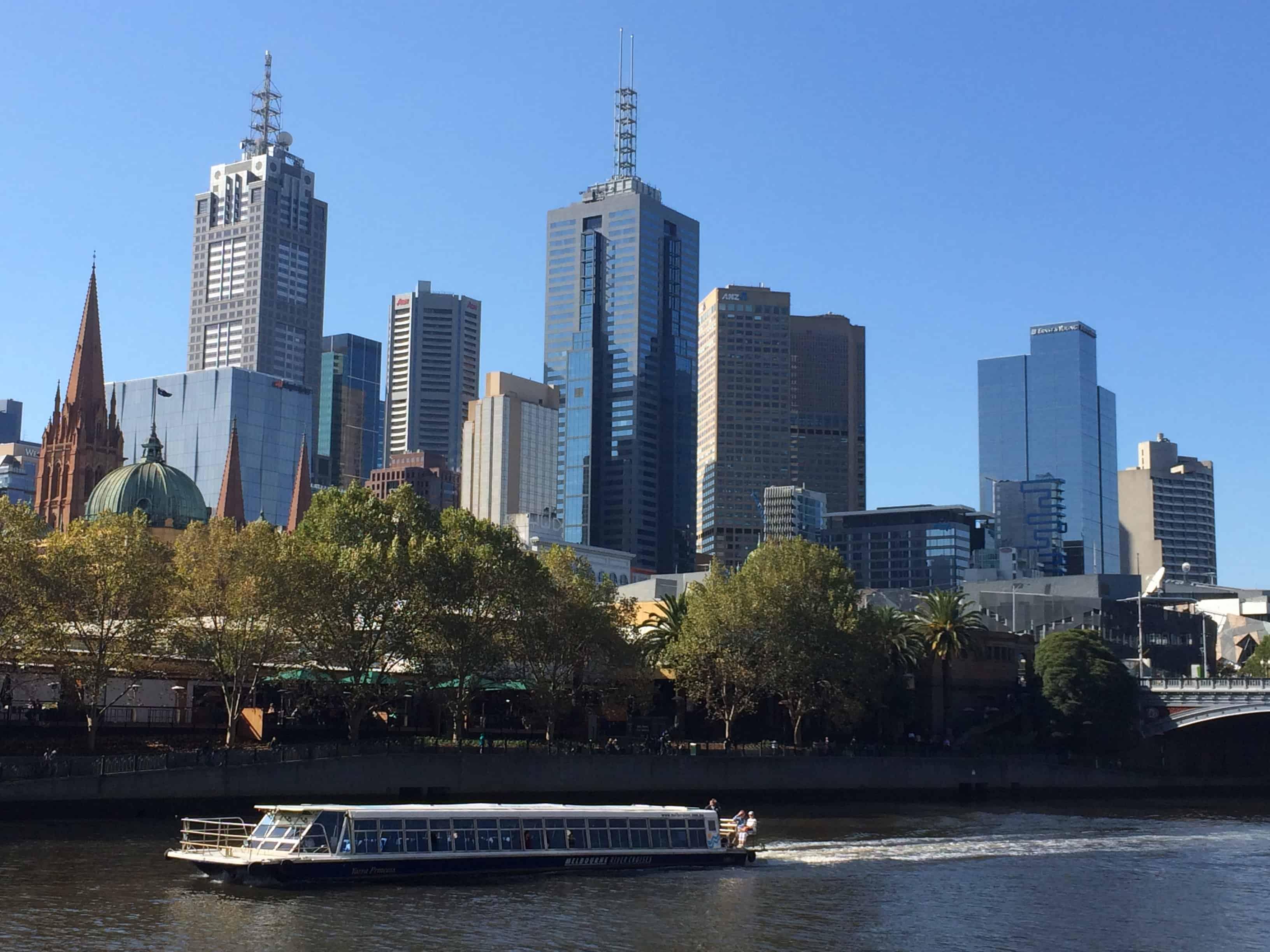 Beautiful Melbourne - faraway files 13