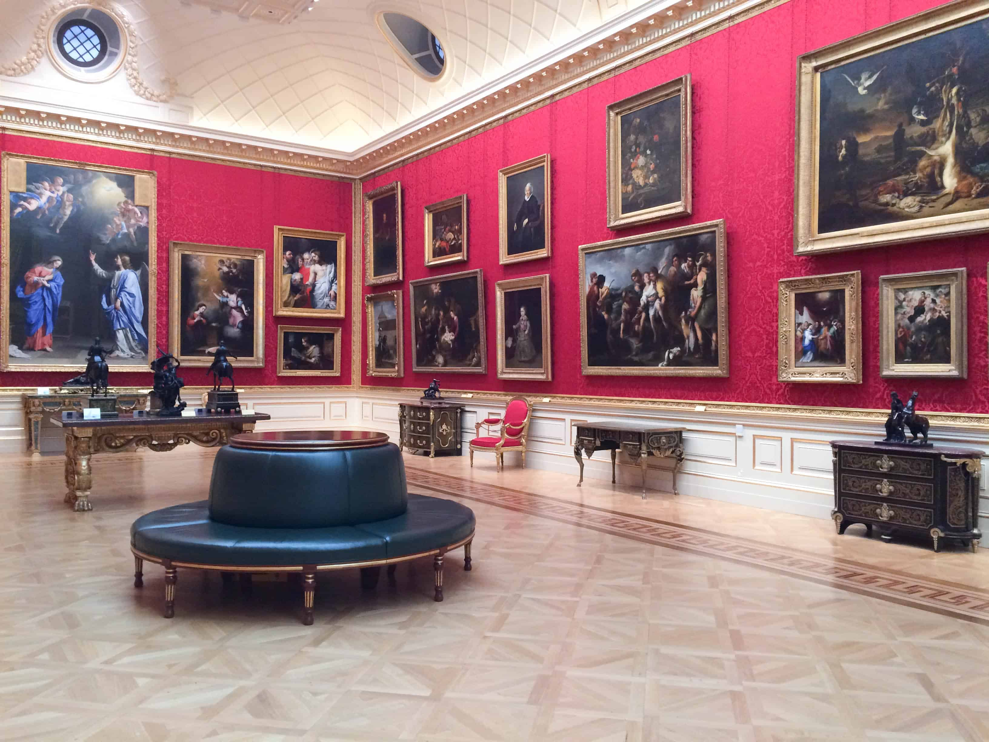 The Wallace Collection Great Gallery