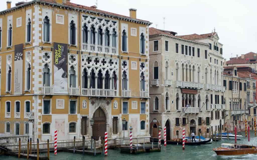 Venice - a must visit city on your custom Italy tour