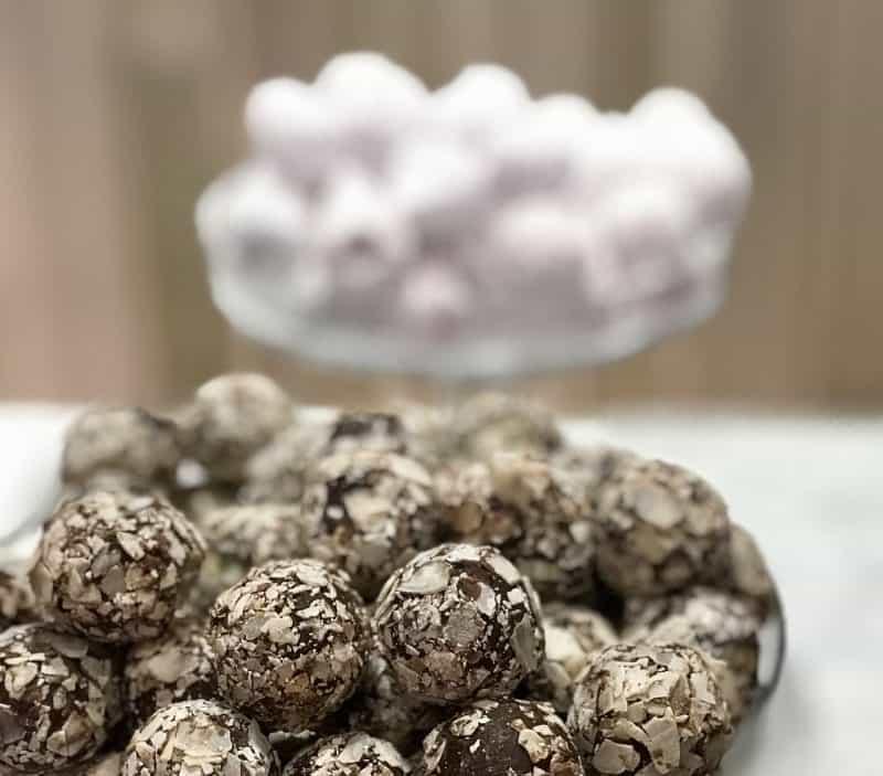 belgium - chocolates