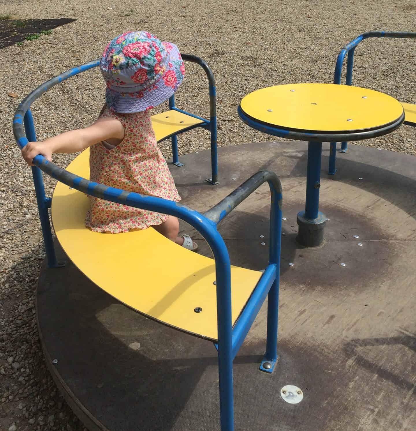 Find me a playground