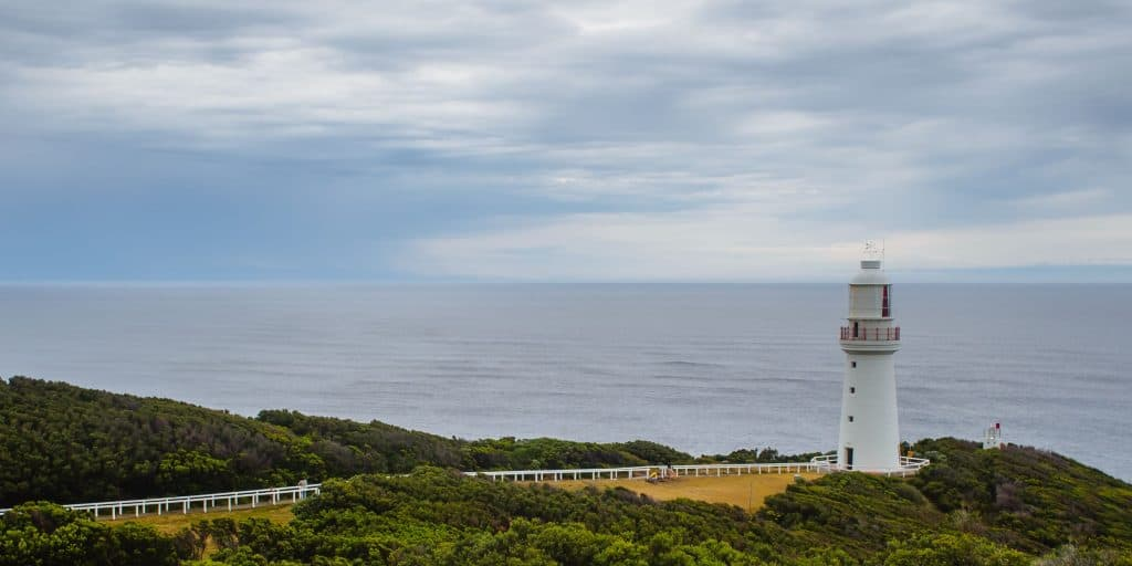 beautiful Cape Otway