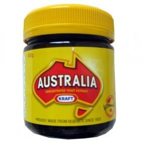 I speak Australian