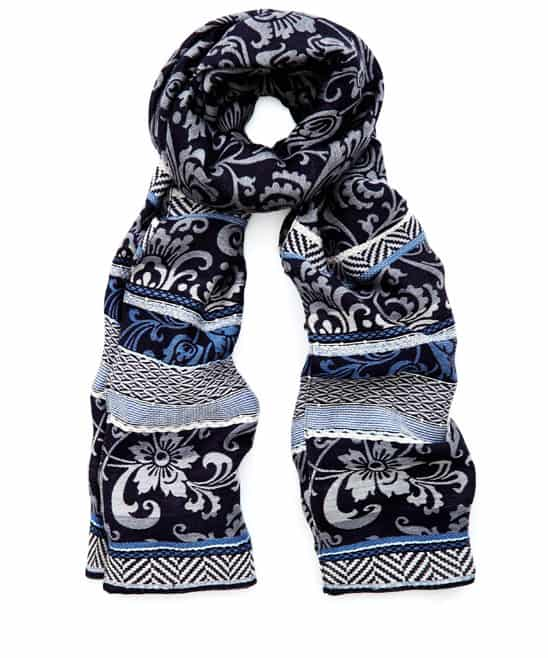 Liberty Isabella jacquard scarf