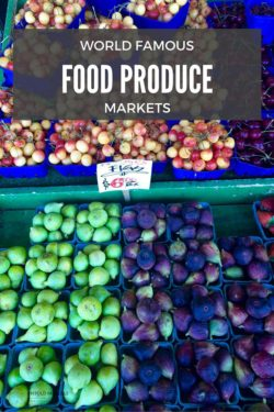 best global food markets