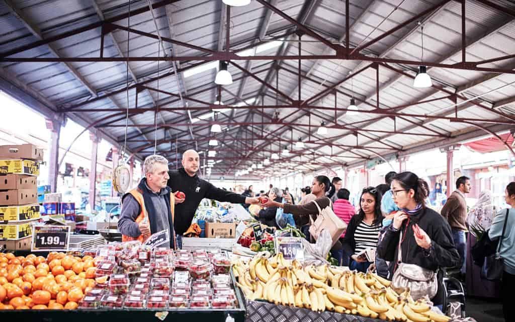 Favourite food markets - Queen Victoria Market - Melbourne2