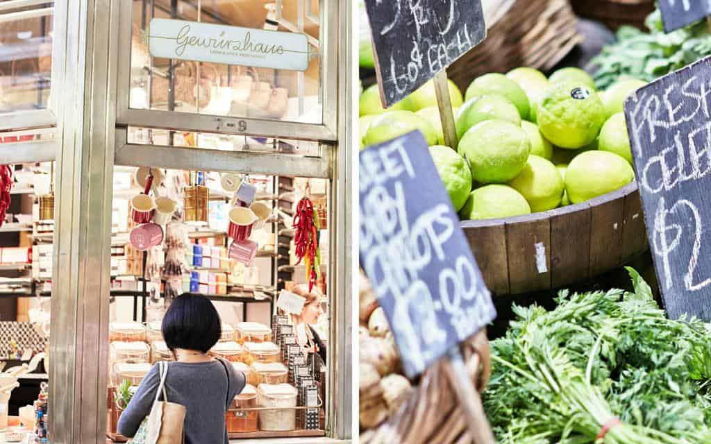Favourite food markets - Queen Victoria Market - Melbourne2