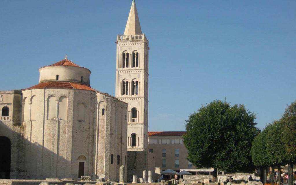 Photo journal – Zadar, Croatia