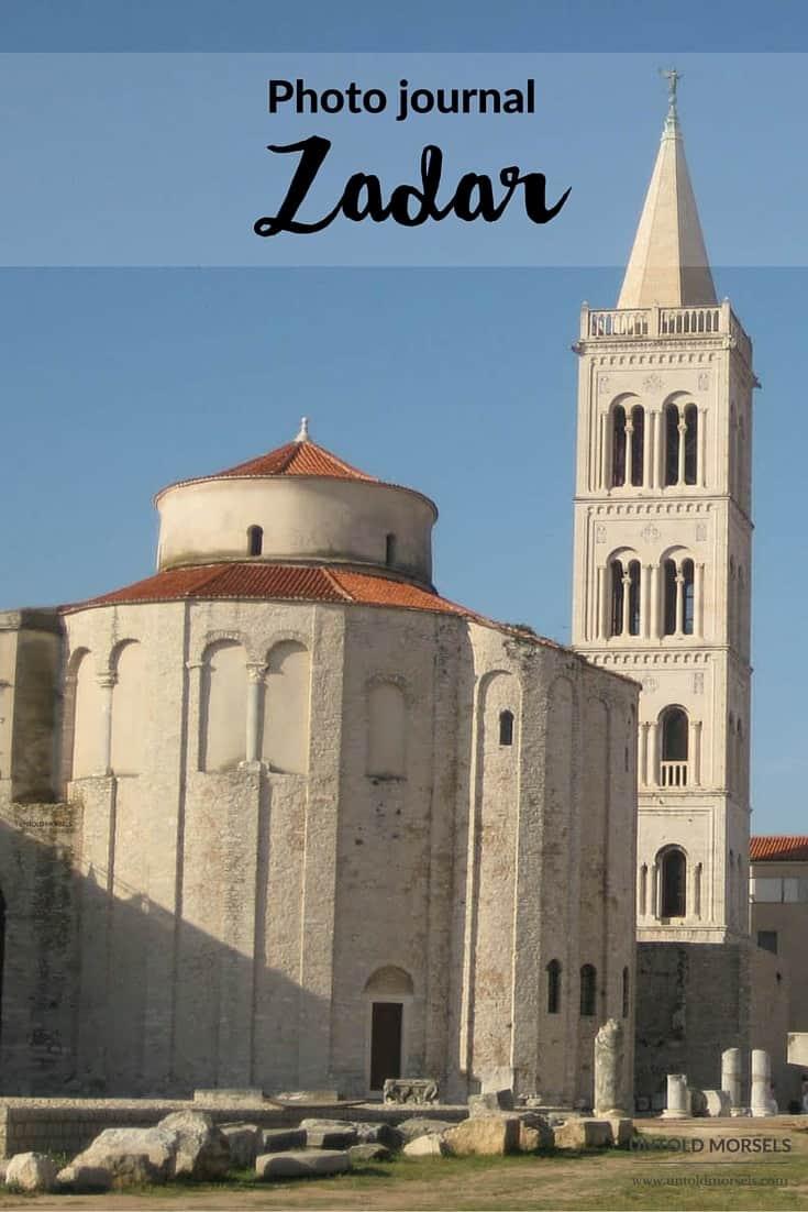 Photojournal Zadar Croatia