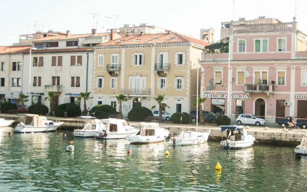 Photo journal - Zadar, Croatia