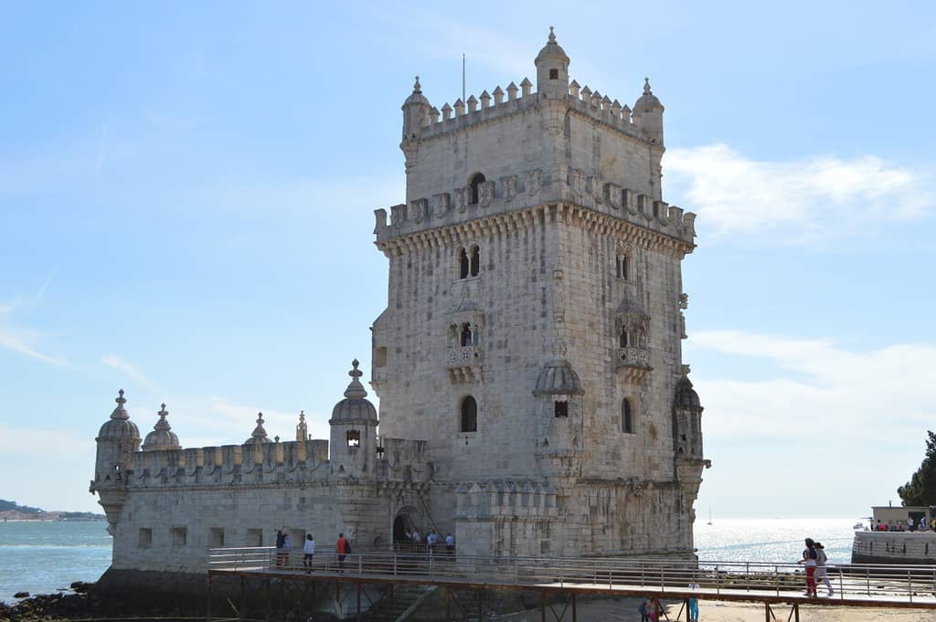 Photo journal and things to do in Lisbon, Portugal