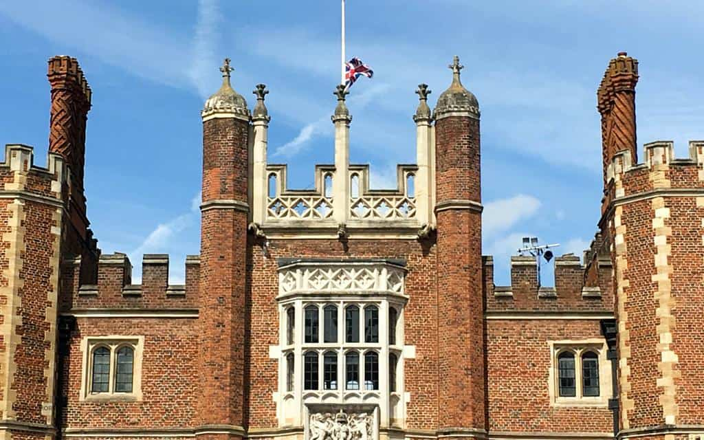 Day trips from London: Visit Hampton Court Palace for history and fun