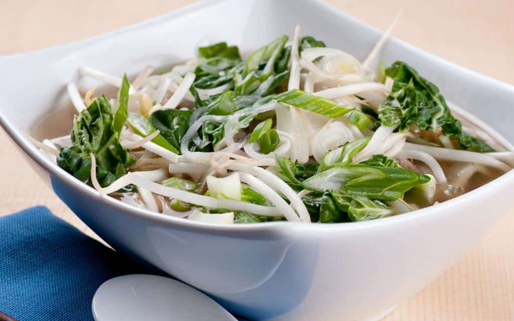 Favourite food from home - Tastes like home - Untold Morsels - pho