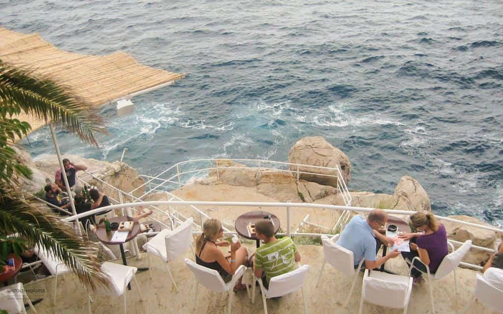 best bars Dubrovnik