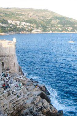 Dubrovnik photo journal