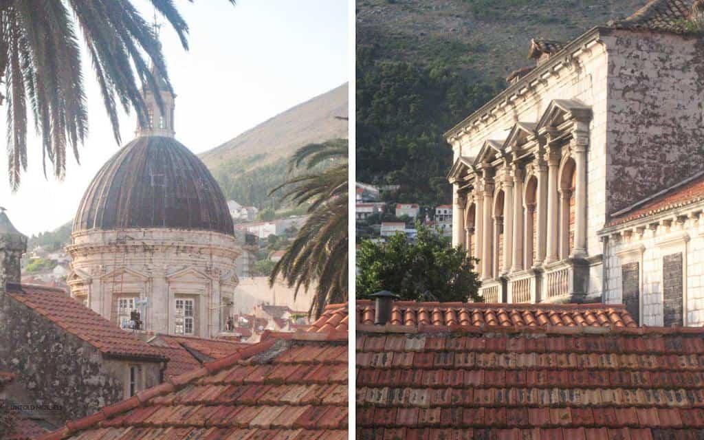 European city break - Dubrovnik