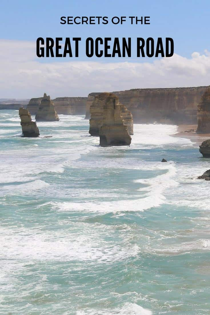 Great Ocean Road tour - Self drive tour of the Great Ocean Road and discover its many secrets and special palces