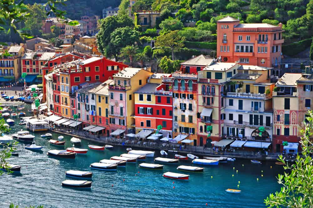 Italian Riviera: towns on Italy's spectacular Ligurian coast to discover