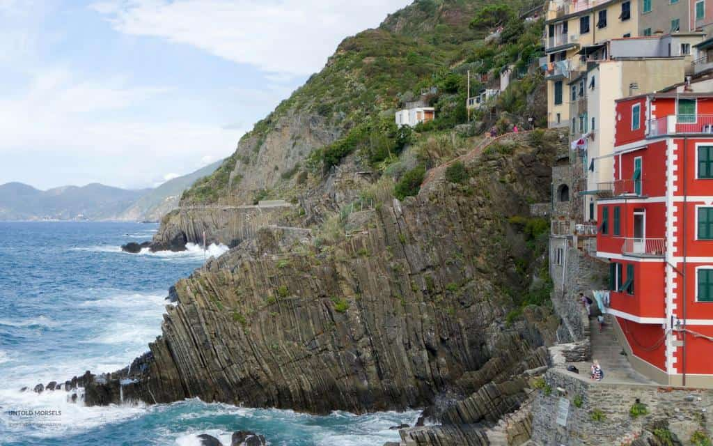 italian riviera holidays