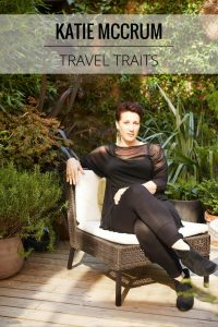 Travel traits interview series - creative women who travel - Untold Morsels