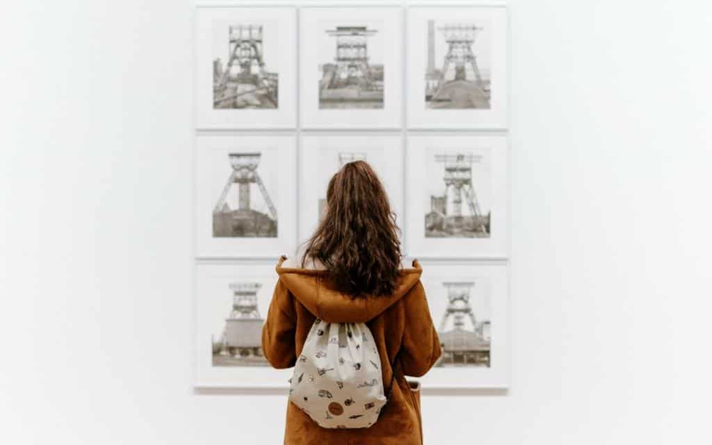 best galleries in london - london art galleries