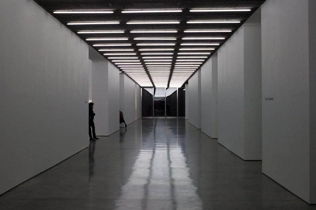 White Cube Bermondsey - London galleries you must visit