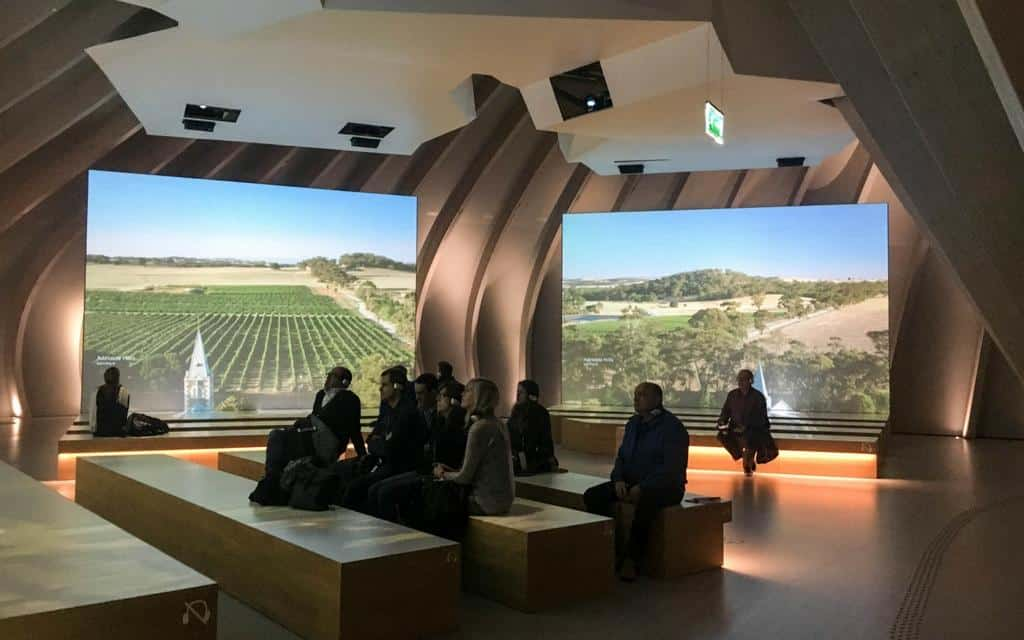 Explore the world's wine regions at La Cité du Vin