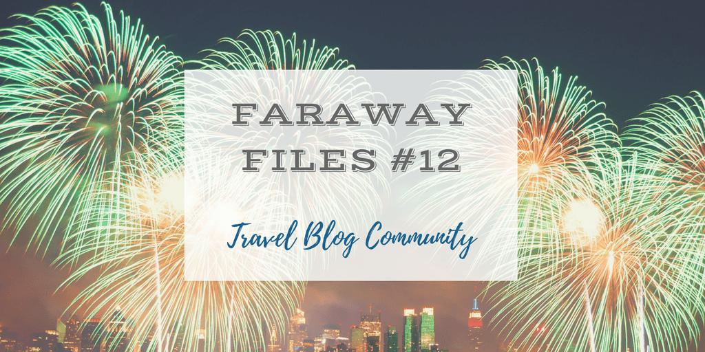 Faraway Files #12