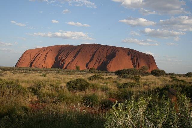Uluru Faraway Files 15
