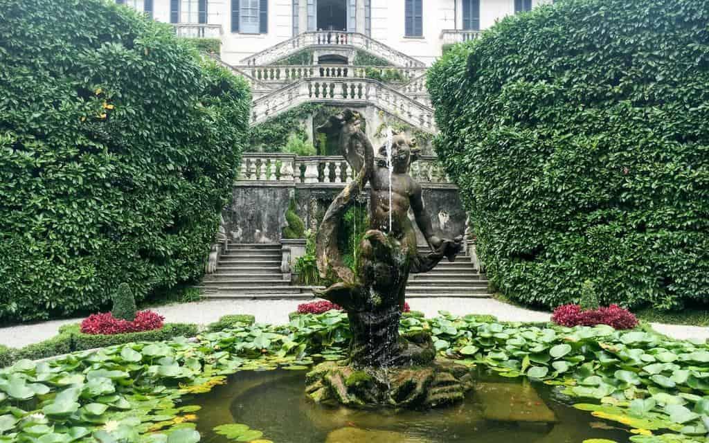 Villa Carlotta Lake Como travel guide