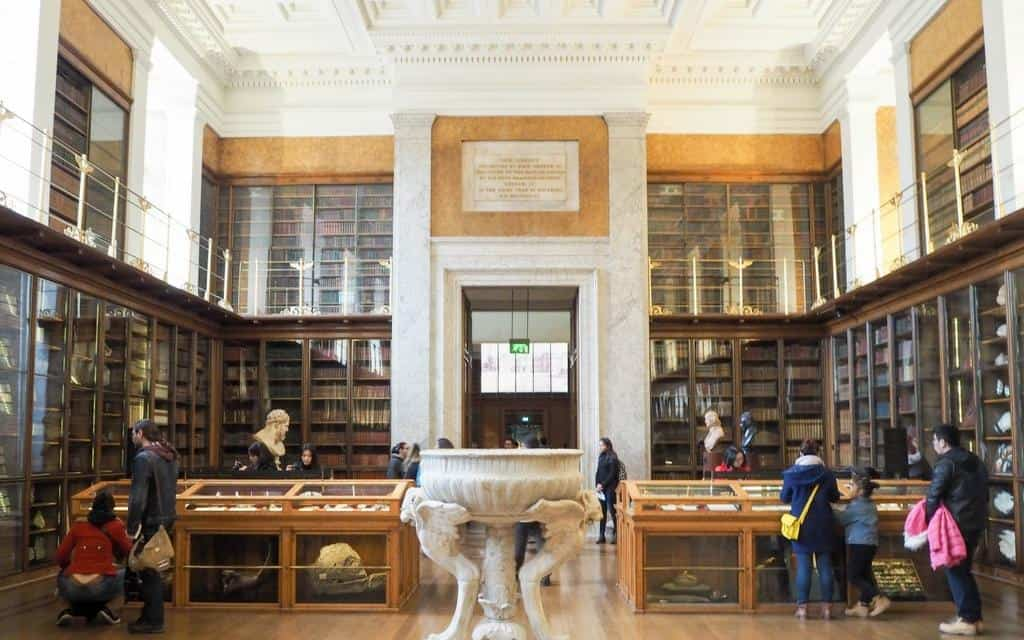 Enlightenment Gallery British Museum