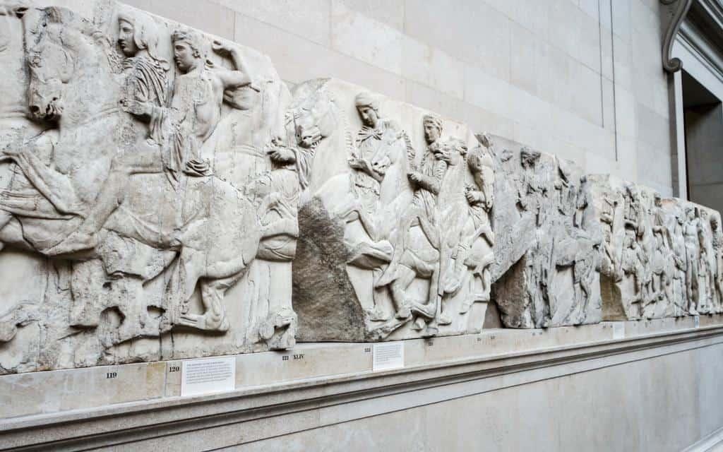 20 Amazing British Museum Highlights And Facts Rosetta