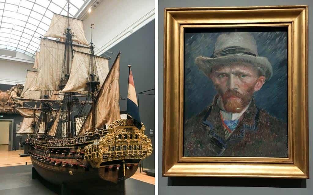 Rijksmuseum highlights