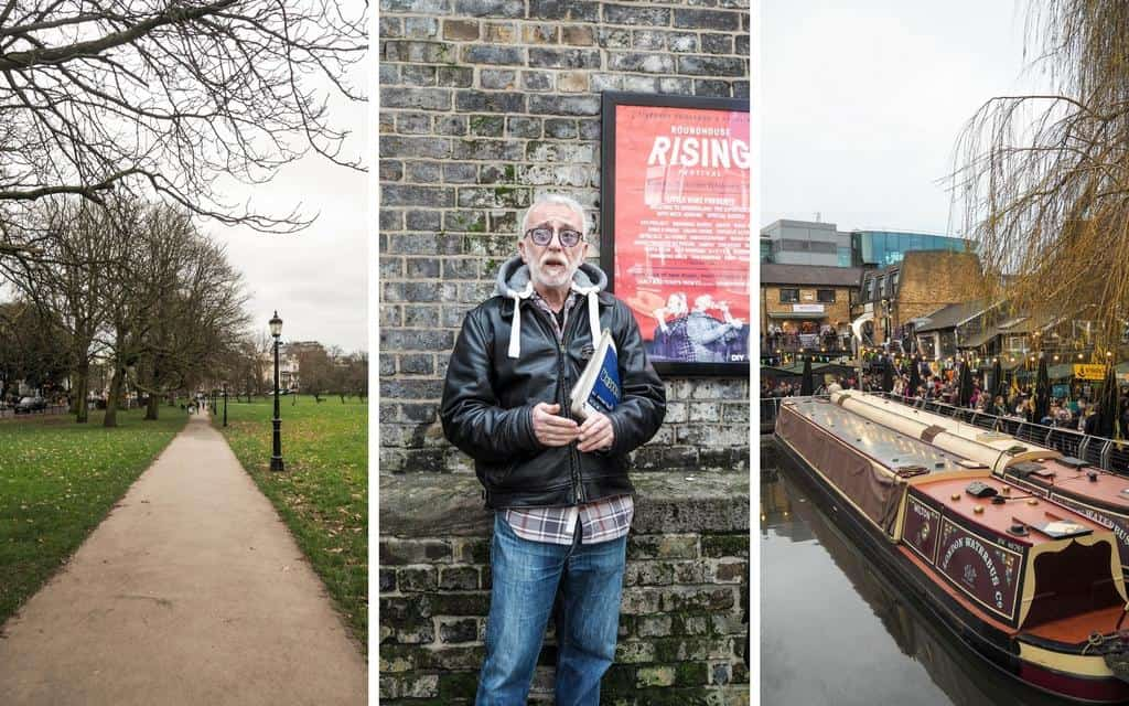 "London: A unique Camden walking tour with ""This Charming Man"""