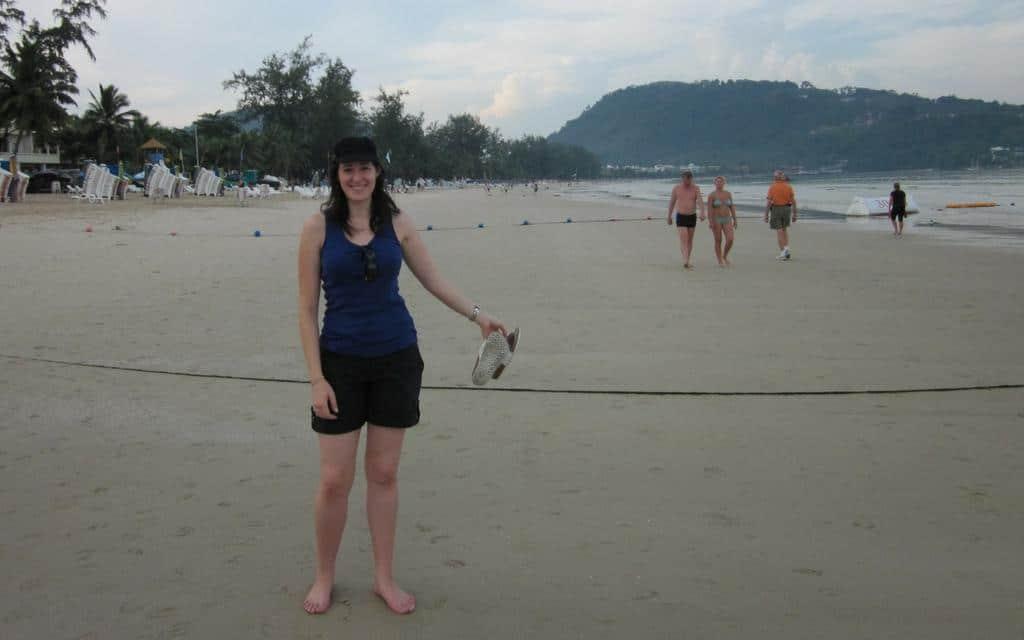 Travel traits: Kara Stacey Merrin