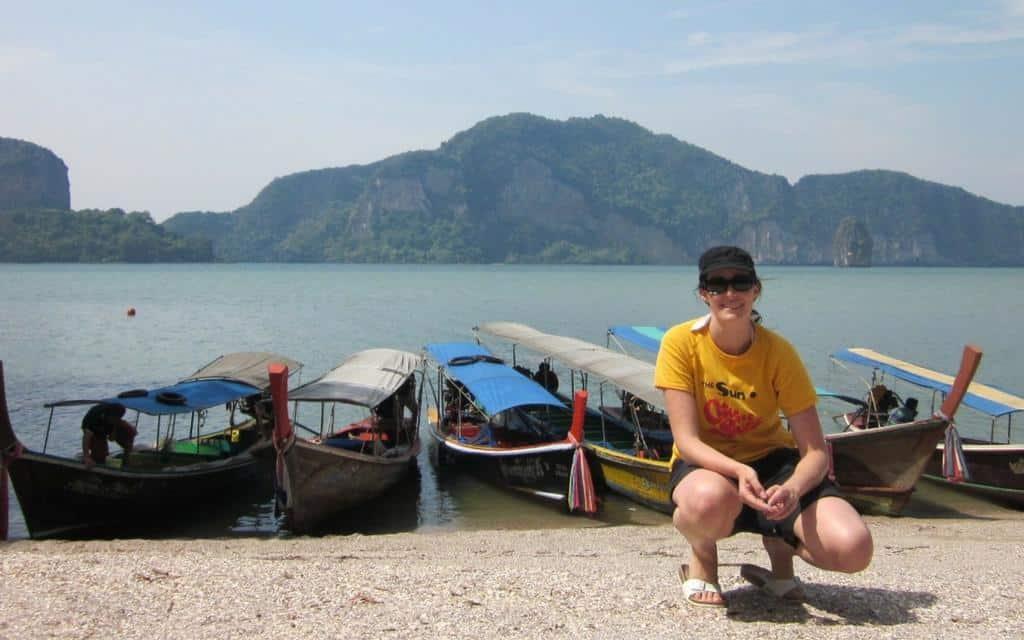 kara thailand