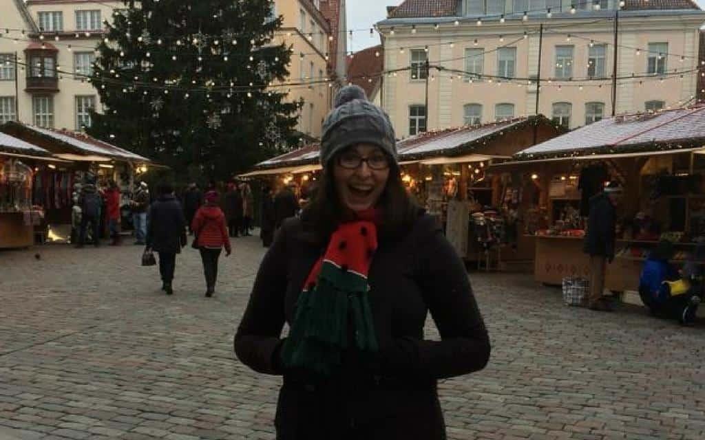 Kara in Tallinn