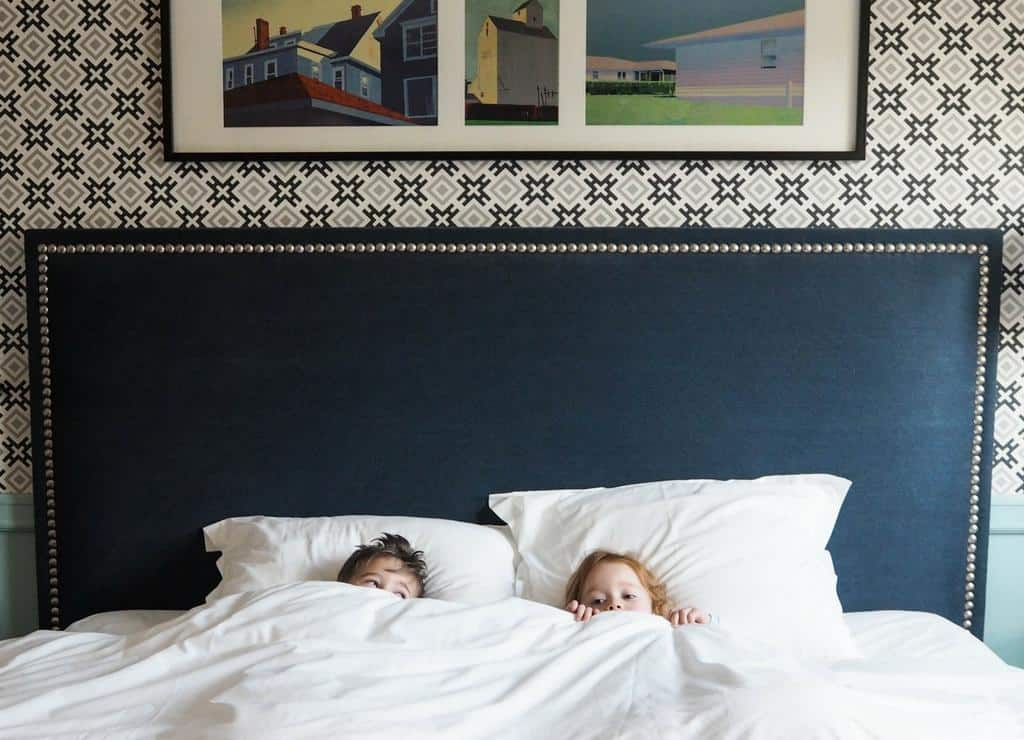 Where to stay in Paris - Hotel Adele et Jules - best places to stay in Paris with kids
