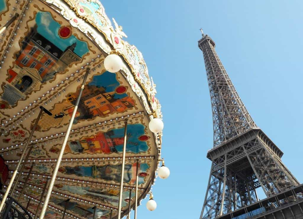 Paris for kids – ideas for a magical trip to the city of light