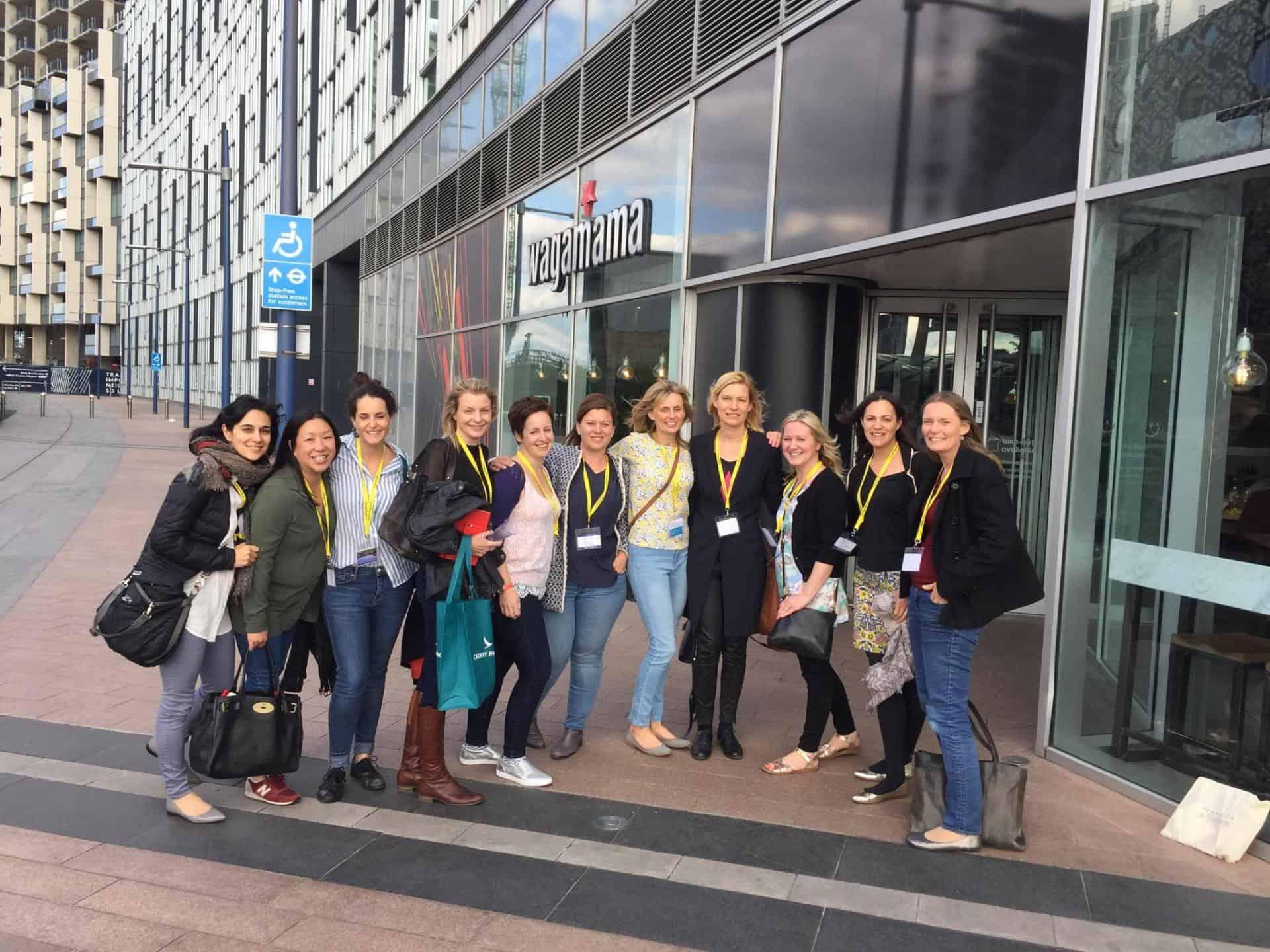 Traverse 2017 family travel bloggers