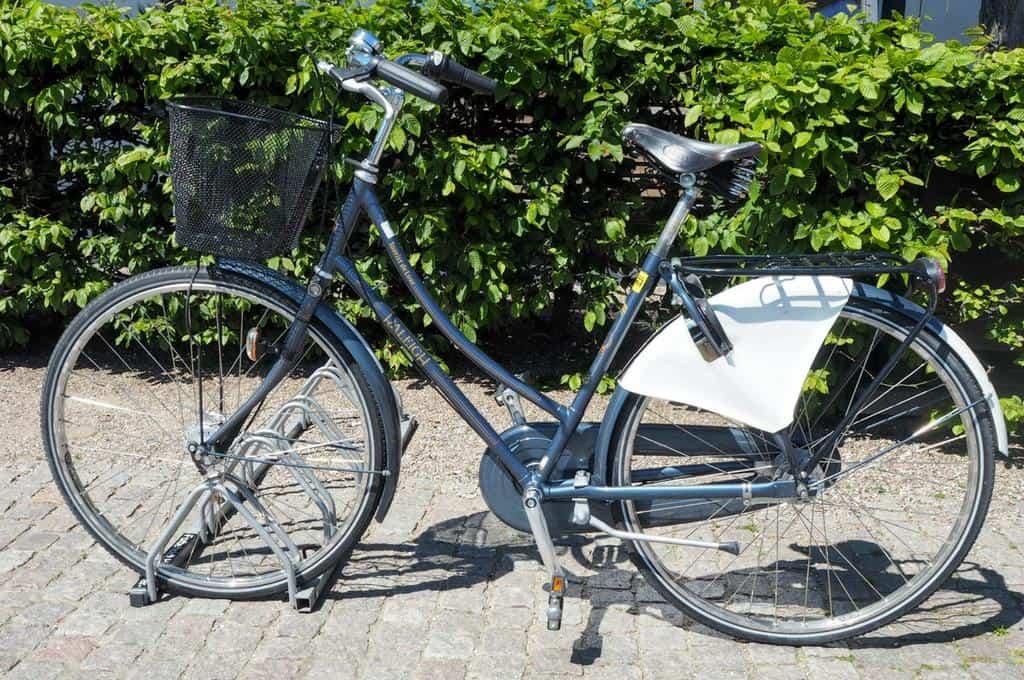 tour copenhagen by bike