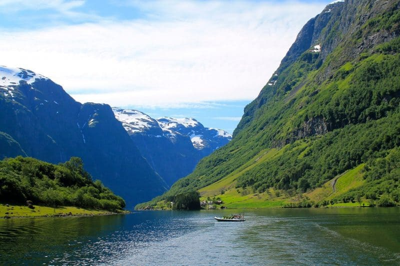 fjord tours norway