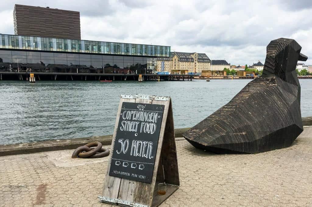 Paper Island Copenhagen