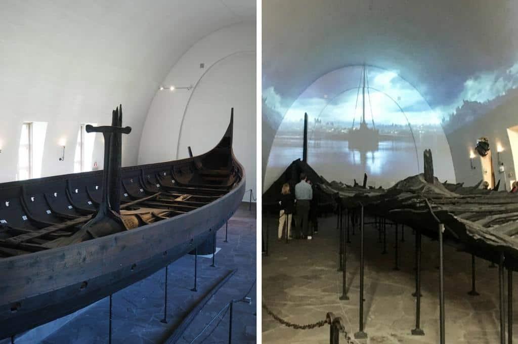 Oslo Viking museum